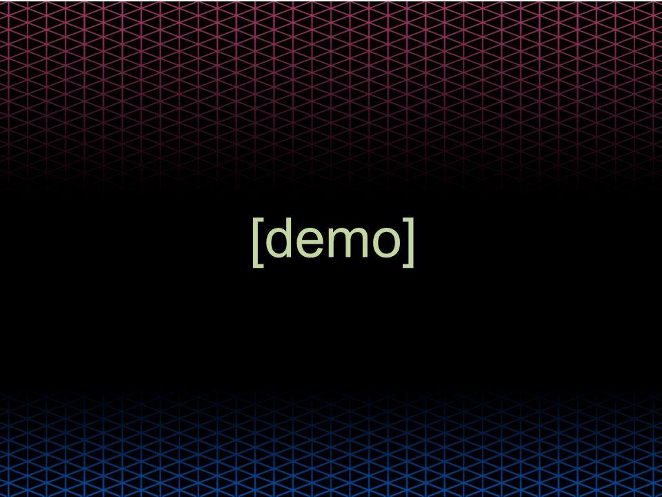 [demo]